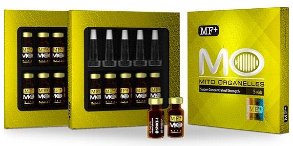 MO Mito Organelles