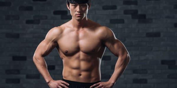 Tonificación muscular con terapias celulares